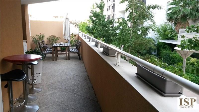 Location appartement Marseille 10ème 899€ CC - Photo 1