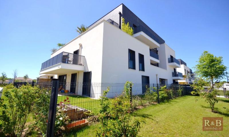 Vente appartement Villepreux 275000€ - Photo 12