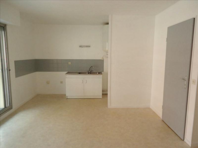 Rental apartment Lisieux 370€ CC - Picture 4