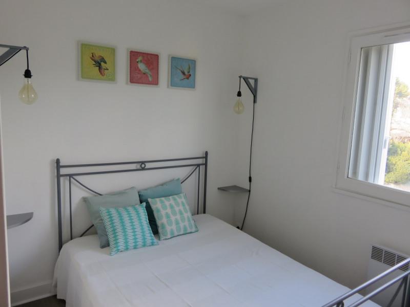 Location vacances appartement Bandol 470€ - Photo 2