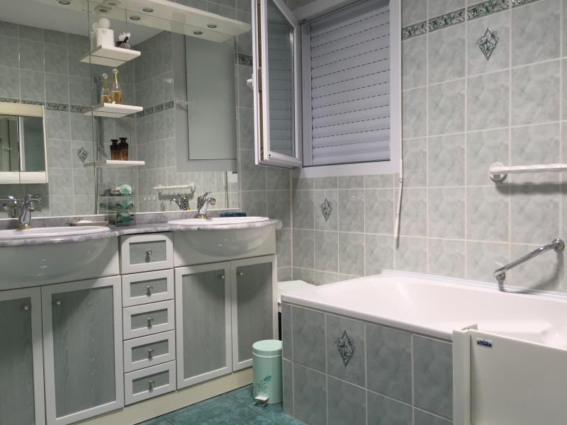 Vente maison / villa St vincent sur jard 260000€ - Photo 8
