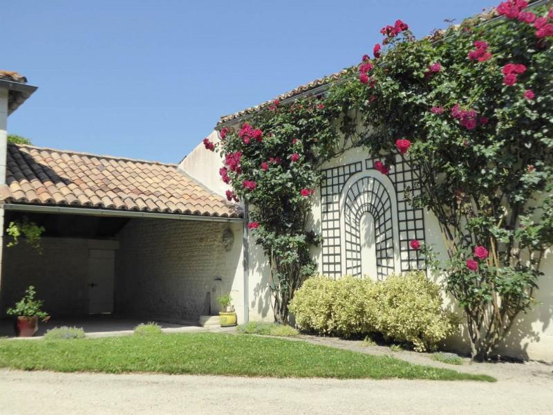 Vente maison / villa Jarnac-champagne 379800€ - Photo 25