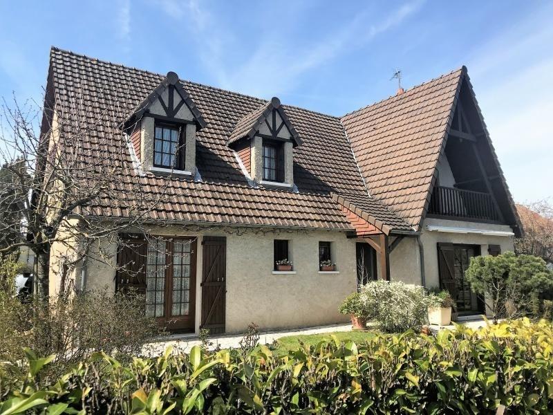 Vente maison / villa Joue les tours 366000€ - Photo 1