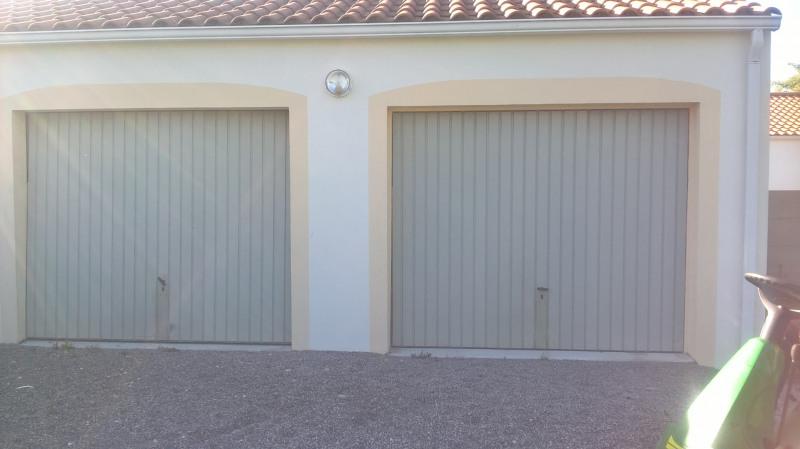 Sale house / villa La garnache 187200€ - Picture 7