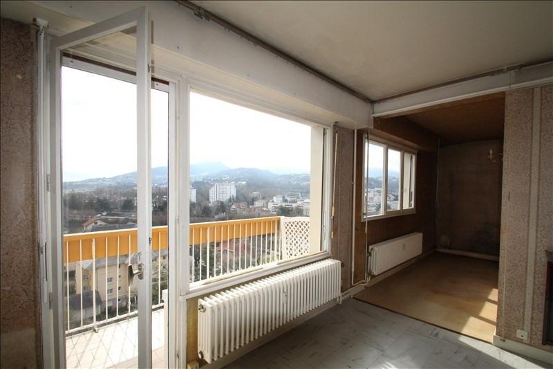 Vente appartement Bassens 151000€ - Photo 4