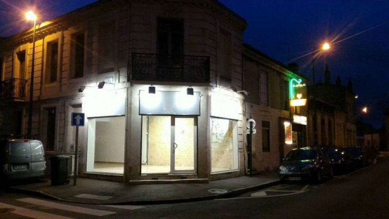 Location Boutique Talence 0