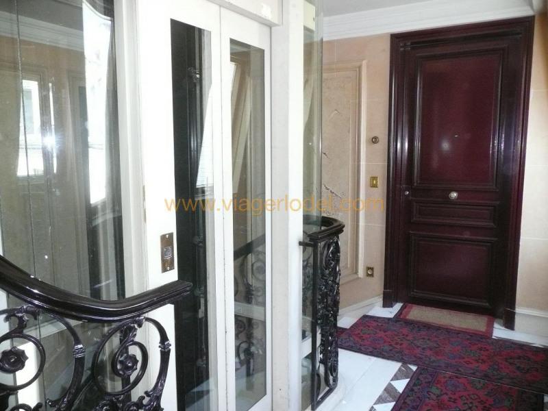 Vitalicio  apartamento Paris 16ème 167500€ - Fotografía 7