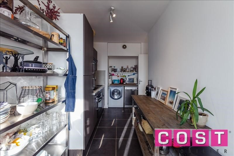 Vente appartement Asnieres sur seine 230 000€ - Photo 4