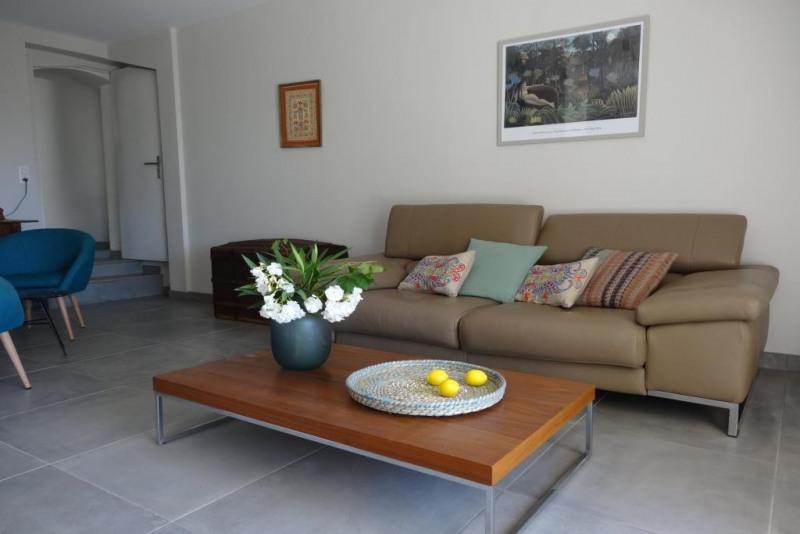 Rental house / villa Juan les pins 2400€ CC - Picture 5