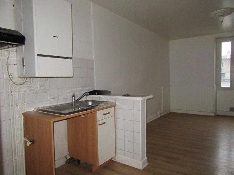 Location appartement Perigueux 381€ CC - Photo 1