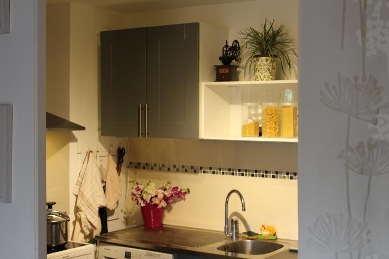 Vente appartement Gagny 250000€ - Photo 4
