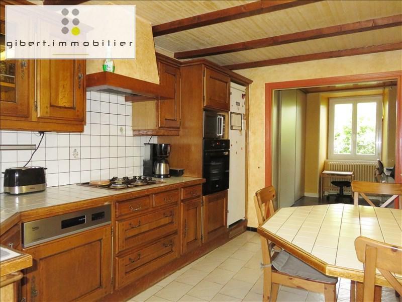 Sale house / villa Brives charensac 349000€ - Picture 7