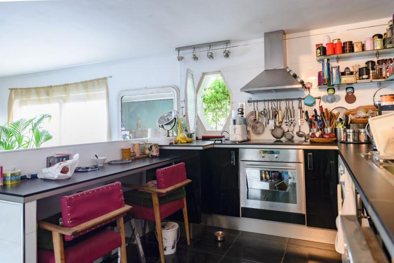 Sale loft/workshop/open plan Paris 18ème 960000€ - Picture 3