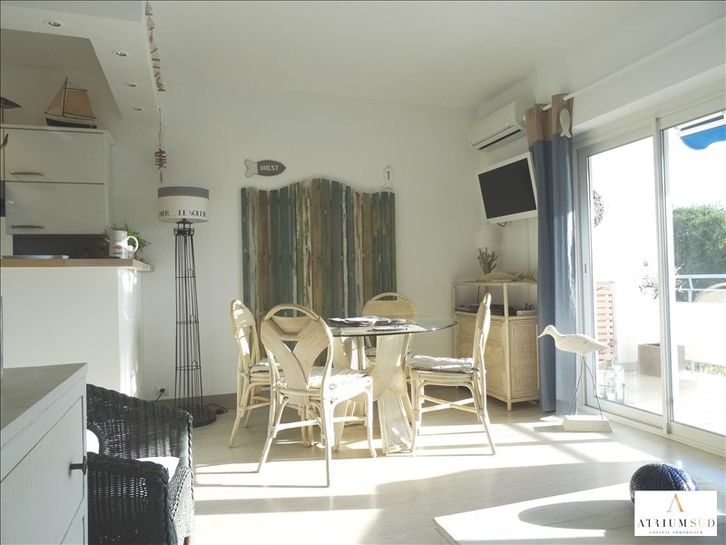 Investment property apartment St raphael 209000€ - Picture 6