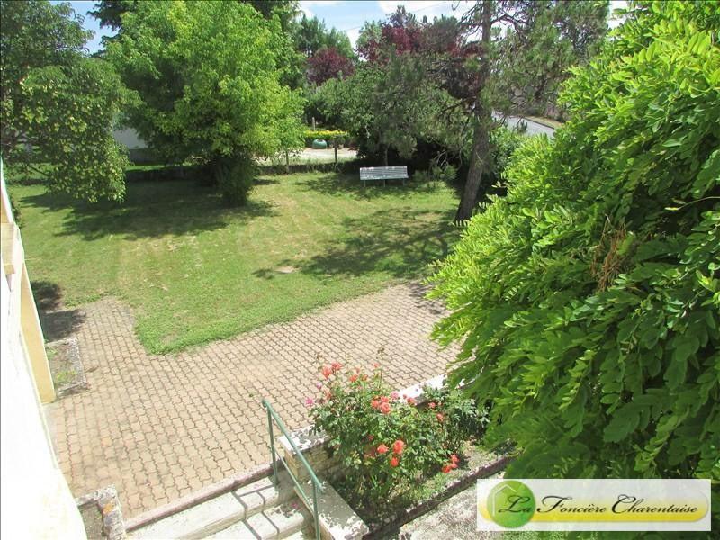 Vente maison / villa Aigre 71500€ - Photo 9