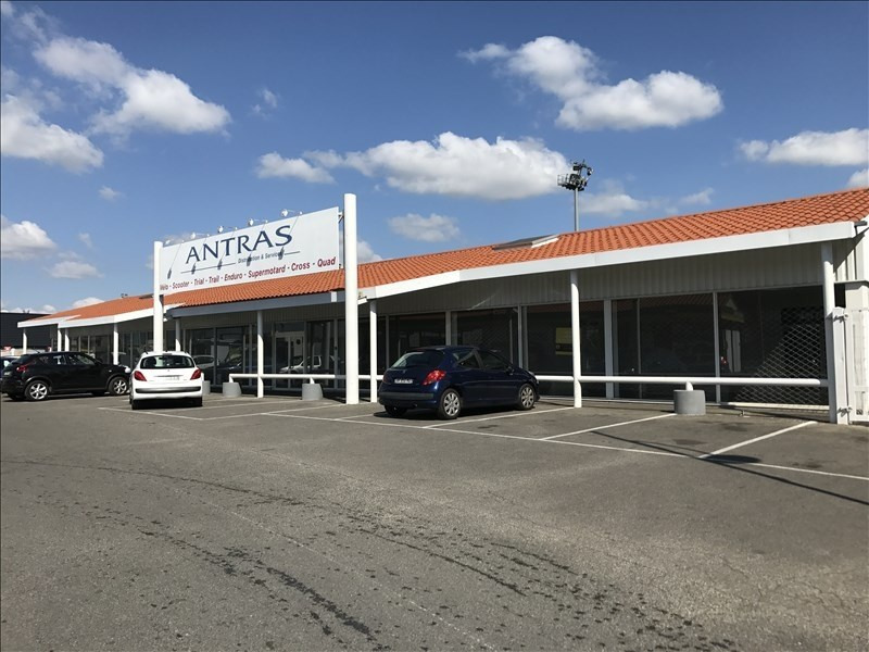 Location local commercial Muret 2 810€ +CH/ HT - Photo 2