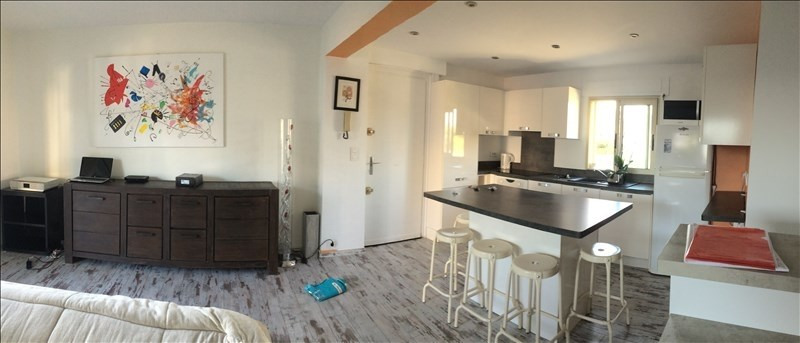 Vendita appartamento Golfe juan 320000€ - Fotografia 4