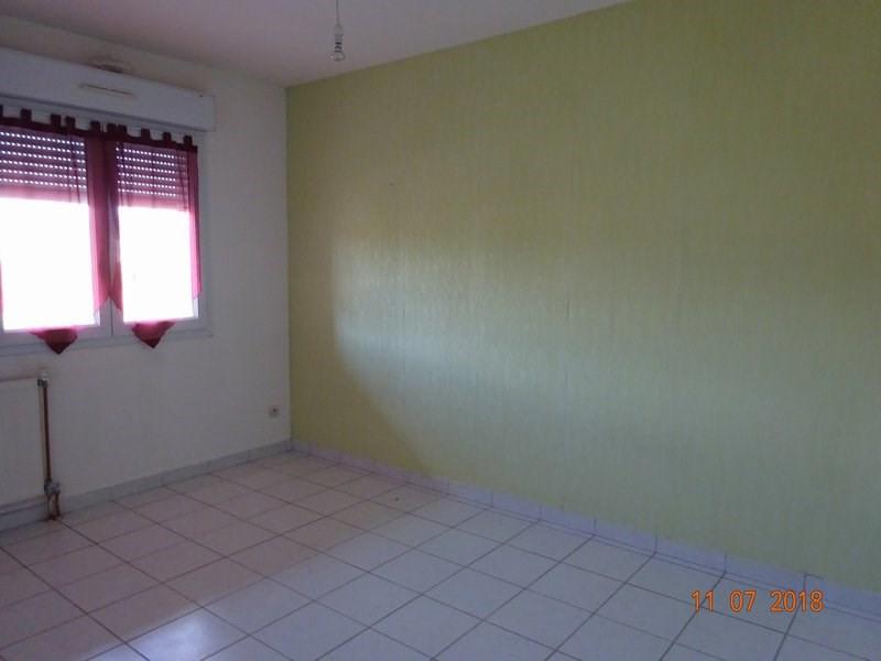 Vente maison / villa Beausemblant 164000€ - Photo 8