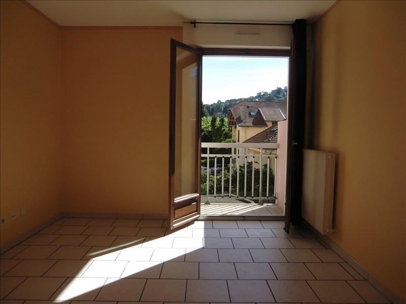 Sale apartment Aix les bains 118000€ - Picture 2