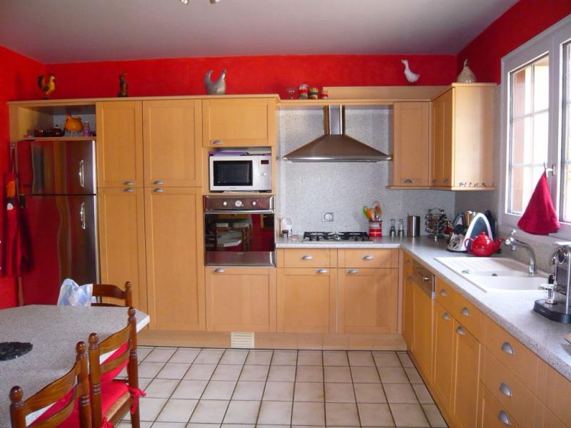 Vente maison / villa Les andelys 283000€ - Photo 4