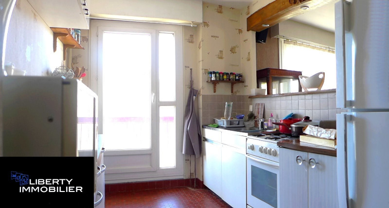 Vente appartement Maurepas 160000€ - Photo 3