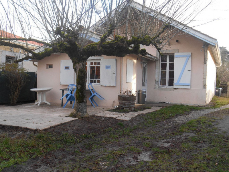 Vente maison / villa Cabanac et villagrains 188 000€ - Photo 1