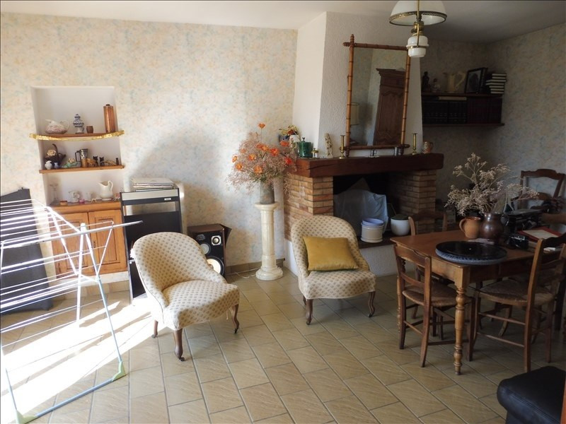 Vente maison / villa Trementines 138 260€ - Photo 4