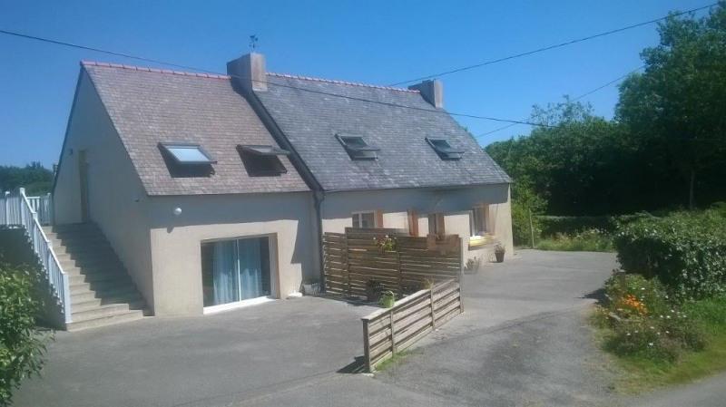 Investment property house / villa Brélès 216900€ - Picture 1