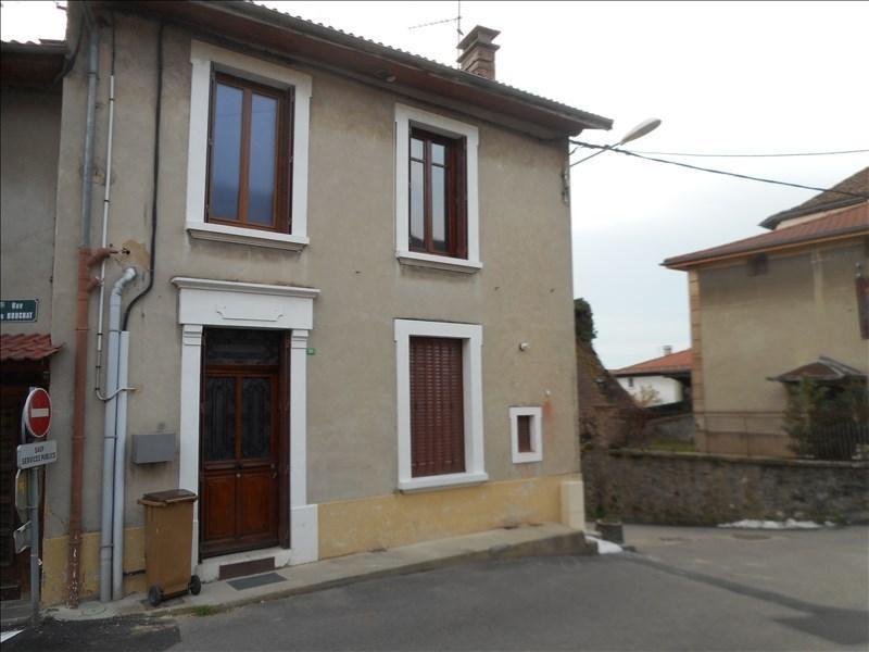 Rental house / villa La murette 600€ CC - Picture 7