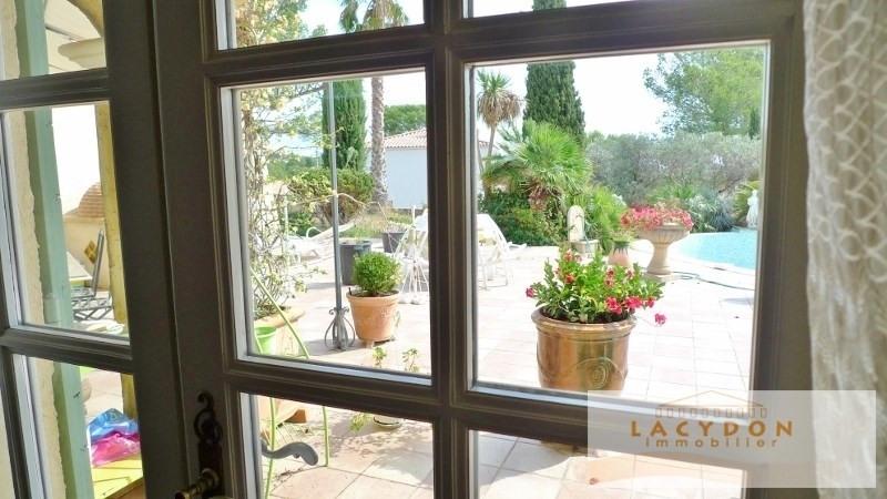 Deluxe sale house / villa La ciotat 1339000€ - Picture 8