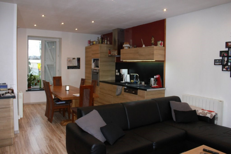Sale apartment Vienne 130 000€ - Picture 1