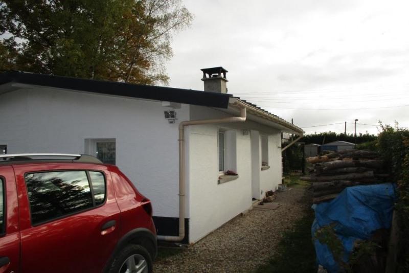 Sale house / villa Pierrefonds 44000€ - Picture 1