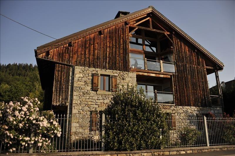 Sale apartment Viuz en sallaz 315000€ - Picture 8