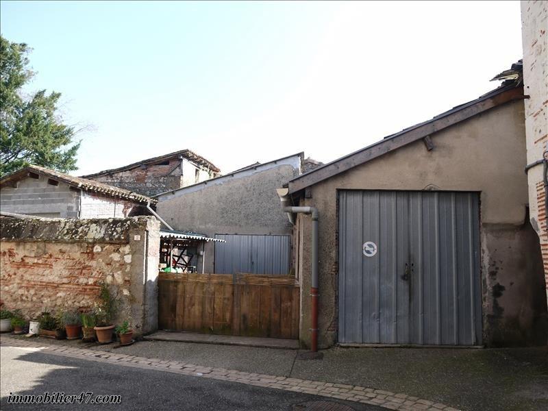 Vente immeuble Castelmoron sur lot 58800€ - Photo 11