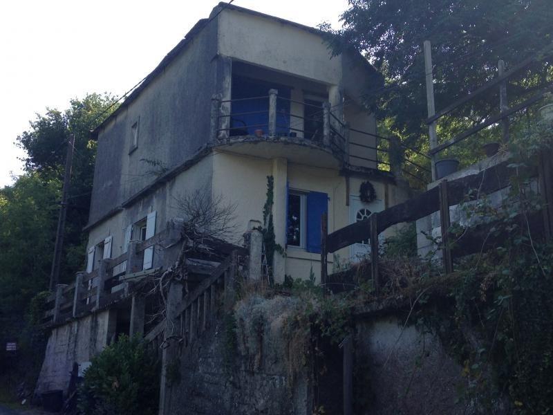 Sale house / villa Labastide rouairoux 50000€ - Picture 9