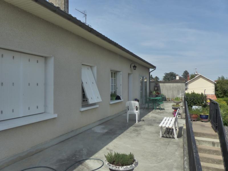 Sale house / villa Poitiers 276000€ - Picture 4
