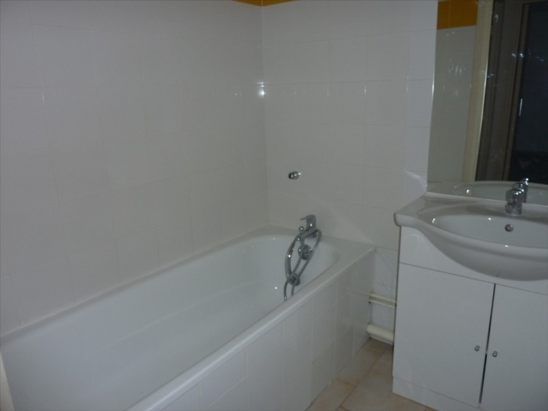 Rental apartment Toul 500€ CC - Picture 4