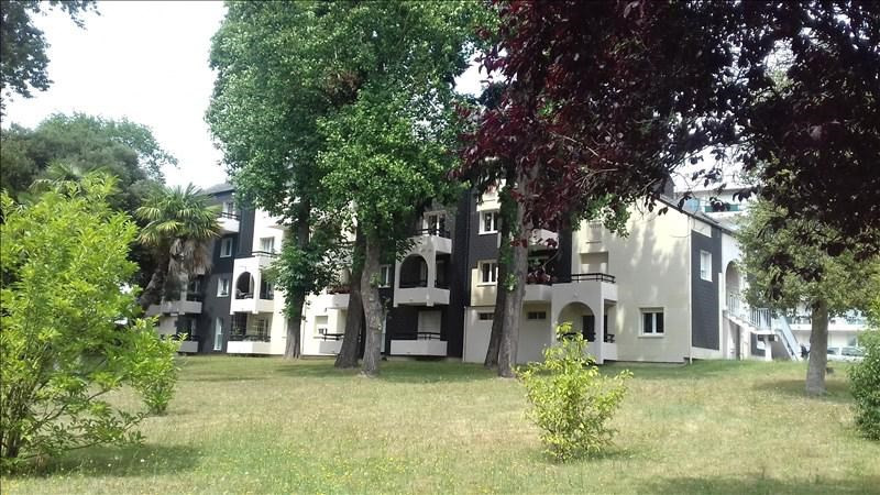 Vente appartement Nantes 155875€ - Photo 1