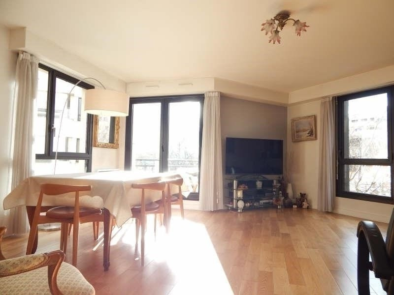 Sale apartment Paris 12ème 850 000€ - Picture 1