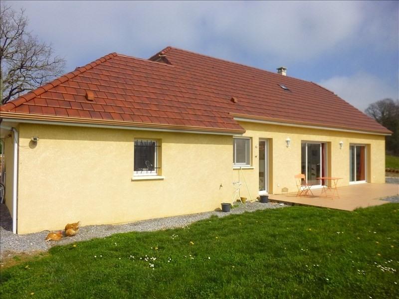 Vente maison / villa Theze 222600€ - Photo 1