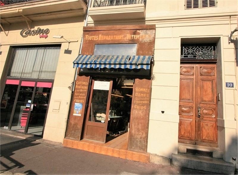 Vente Local commercial Marseille 1er 0