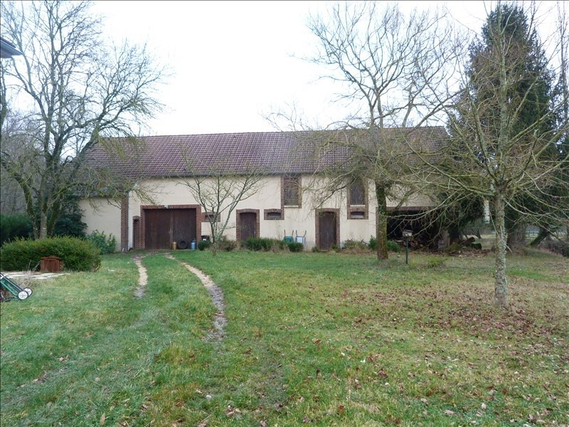 Vente maison / villa Secteur charny 170 000€ - Photo 2