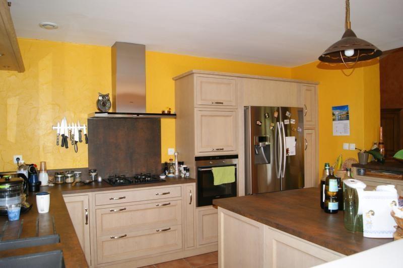 Vente maison / villa Caraman 395000€ - Photo 2