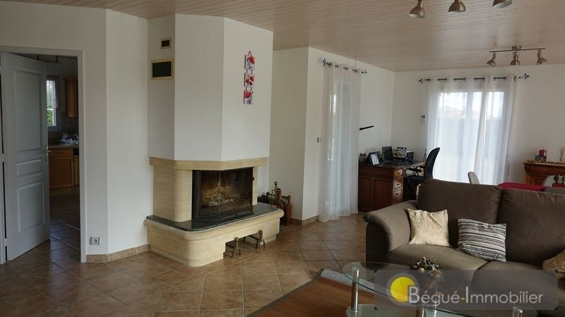 Sale house / villa 5 mns pibrac 449 000€ - Picture 3