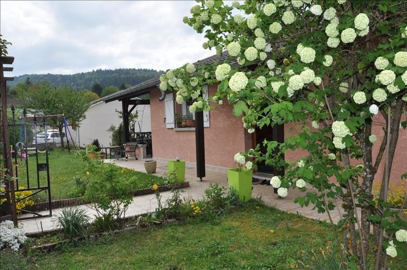 Sale house / villa Arbent 247000€ - Picture 9