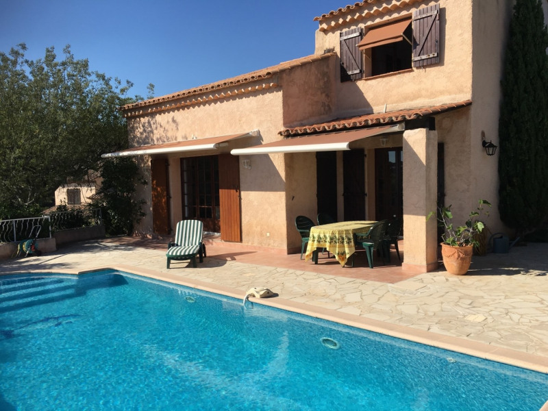 Sale house / villa Les issambres 795 000€ - Picture 1