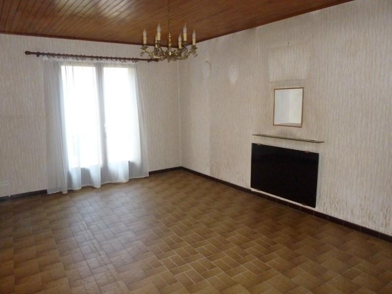 Vendita casa Dommartin 395000€ - Fotografia 6