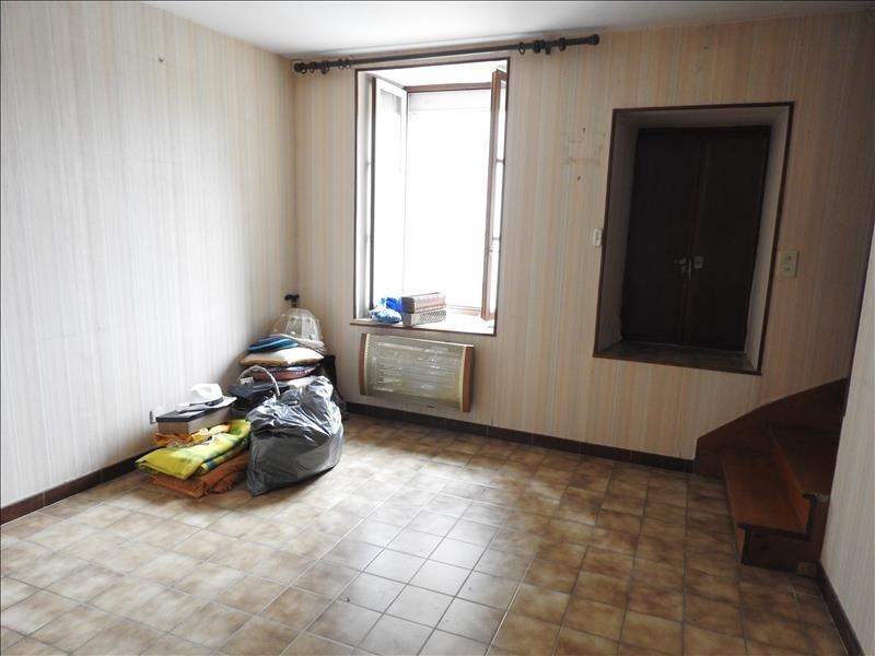Sale house / villa Chatillon sur seine 60500€ - Picture 7