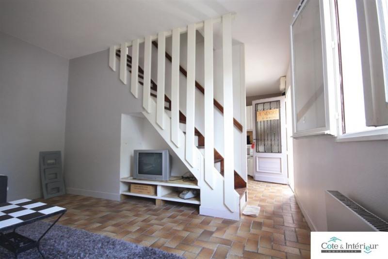 Vente maison / villa Les sables d olonne 131250€ - Photo 2
