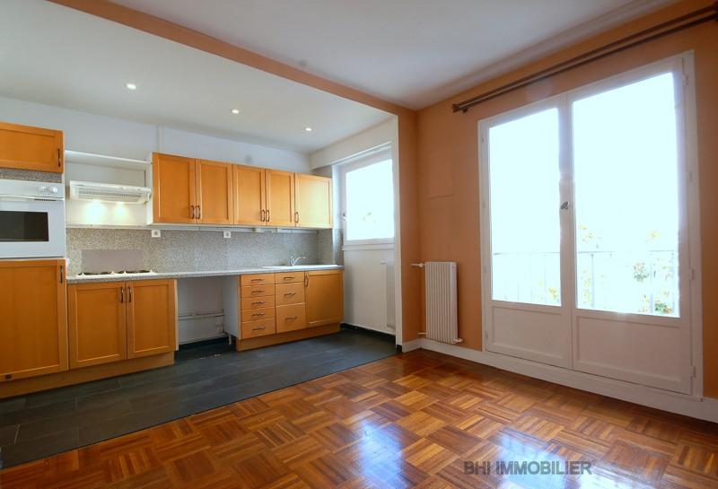 Sale apartment Paris 13ème 440000€ - Picture 3